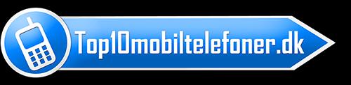 Top 10 mobiltelefoner